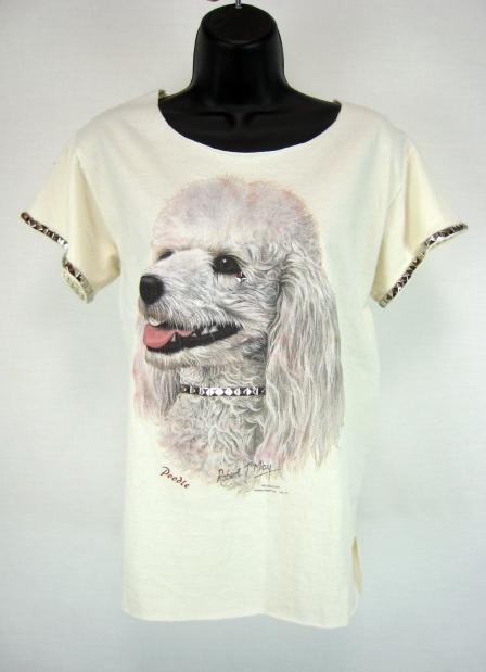 Punk Rock Poodle